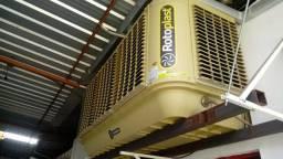 Climatizador Rotoplast Roto 95 Turbo Touch