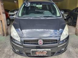 Promoção ! Fiat Ideas Essence 1.6 2013 Completo Bem Nova!!!!