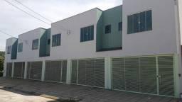 Casa Geminada Residencial Porto Seguro