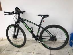 Vendo Bicicleta CRX Aro 29