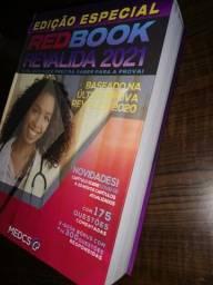Revalida medicina Red Book