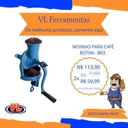 Moinho para Café - Botini