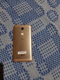 Celular LG K11+