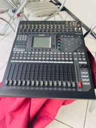 Yamaha 01v96i Mesa de Som