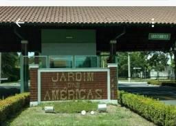 Jardim das Américas -Fino Acabamento- Ponta Negra
