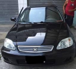 Honda civic 2000 1.6 lx