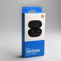 Fones AirDots bluetooth