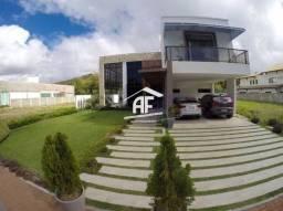 Casa de luxo com 5 quartos suítes em Garça Torta - Condomínio Morada da Garça