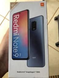 Vendo Redmi Note 9 pro LACRADO