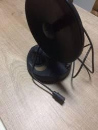 Antena Digital Interna Castelo