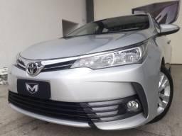 Toyota Corolla 2.0 Xei 16V 2017/2018