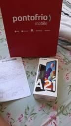 Samsung A21S - 2 MESES DE USO