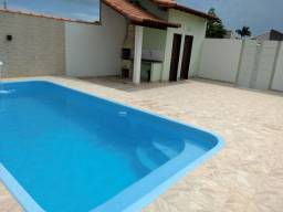 Casa com piscina em Araruama * carnaval disponivel