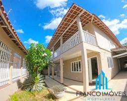 Espetacular casa duplex com 05 Qts lazer completo na Praia do Morro