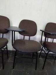 Cadeira de aluno