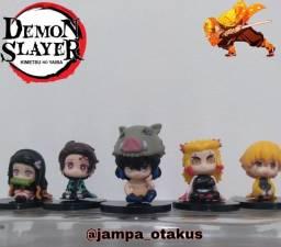 Figures demonslayer