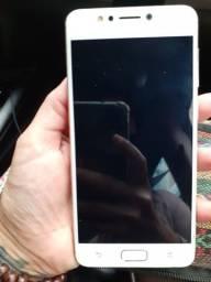 Celular Asus Zenfone M1 Pro ZC50020KL(com defeito não liga)