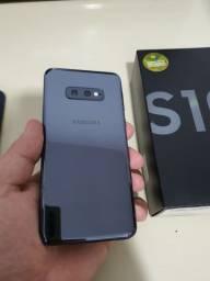 Samsung s10e - Sem detalhes