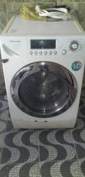Máquina lavar e secar Eletrolux 11 kg