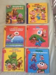 Livros Infantis capa dura