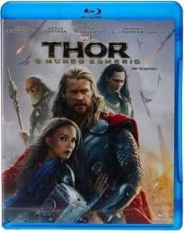 Blu ray thor 2