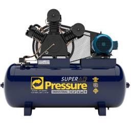 Compressor super ar 40pes pressure -NOVO