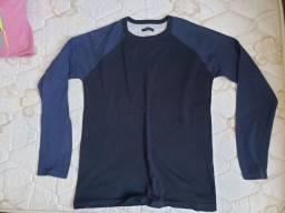 Camisa Suéter Taco Manga Longa