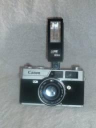Câmera Canon Canonet QL19 original Japonesa