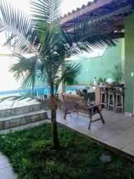 Casa para Venda em Itanhaém, Cibratel II, 3 dormitórios, 1 suíte, 3 banheiros, 4 vagas