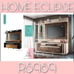 Painel home eclipse