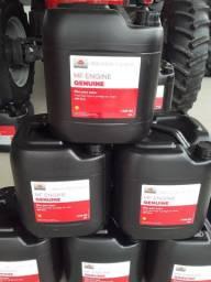 Óleo para motor 15W40 SHELL 20 litros R$ 309,00