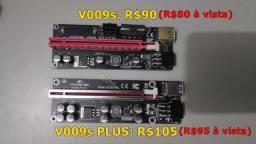 Kit Riser V009s - Pronta Entrega