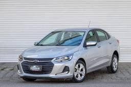 Chevrolet onix sedan plus premier 2 turbo automatico 2020 *IPVA 2021 PAGO*