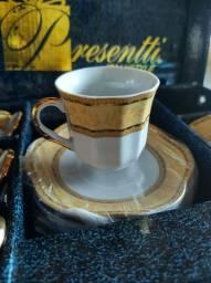 Conjunto xícaras de café!