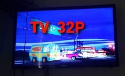 TV 32p samsung - não é smart tv