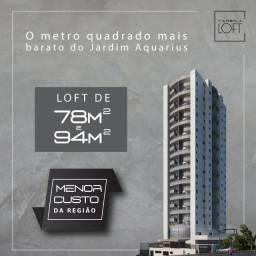 Loft Jd Aquarius - Ultimas Unidades
