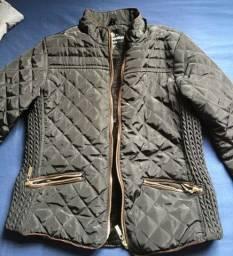 Jaqueta  tamanho P