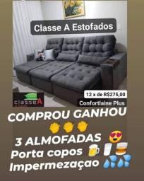 MEGA PROMOÇÃO COMPROU GANHOU EM 12 X SEM JUROS