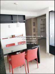 Magnífico Apartamento para venda, 2 Quartos, St Aeroporto, Goiânia-Go
