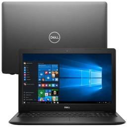 Promoção Notebook Dell Core i7 nota e Garantia (Novo)