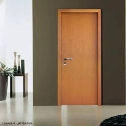 4 Kit Porta Pronta Jequitibá - 3 de 80cm e 1 de 70cm - completo