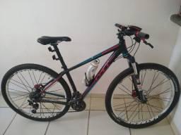 Bike Gtm Shimano Deore