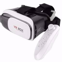 Oculos 3d Realidade Virtual