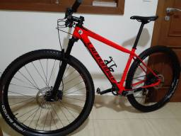 Bike Cannondale FSI Carbon 5 2018