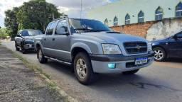 S10 executiva 2006 diesel