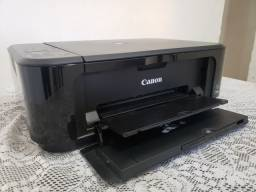 canon mg3610 impressora