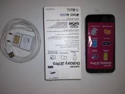Samsung J2 Pro - 16 GB - NOVO com caixa - O mais novo da Olx