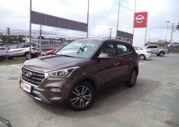 Hyundai Creta Prestige 2.0 At Flex