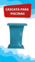 CASCATA DE FIBRA