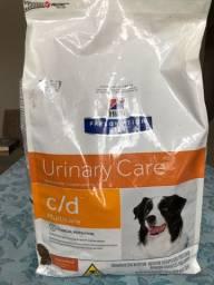 Ração Urinary Care - Hill?s c/d